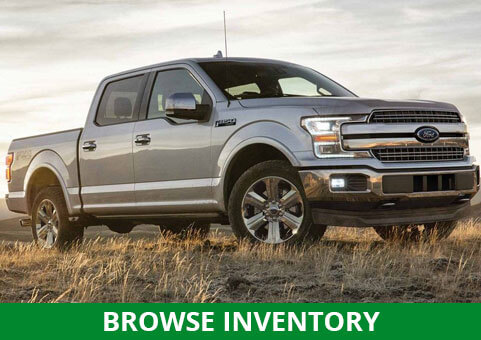 Browse Inventory at Keenan's Cherryland